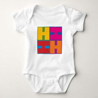 Hola Body Para Bebé