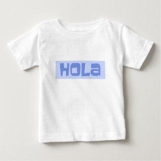 Hola Boy Shirt