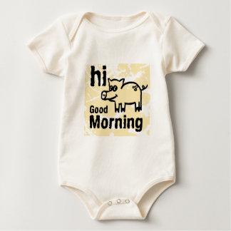 hola buena mañana mamelucos