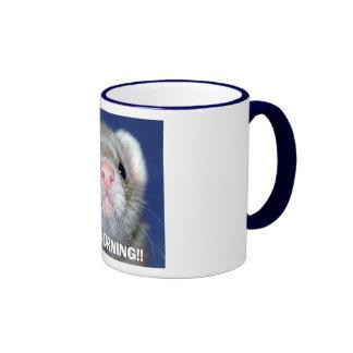 ¡Hola - buena mañana! Tazas De Café