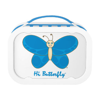 Hola BUTTERFLY®