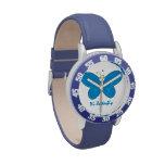 Hola Butterfly® Relojes De Mano