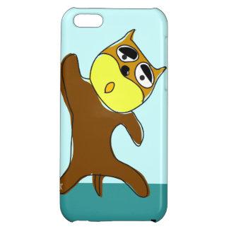 Hola cinco caso del iPhone 5 del perro