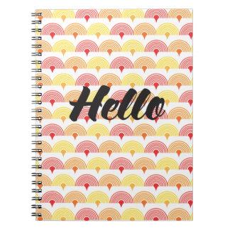 """""""Hola: Cuaderno de la fotografía"""