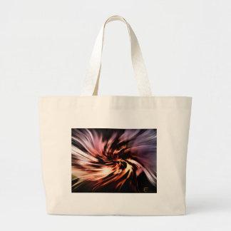 Hola diseño de la felicidad bolsas