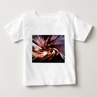 Hola diseño de la felicidad camisetas