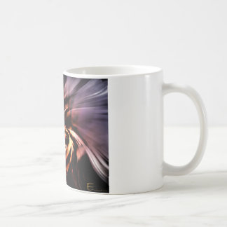 Hola diseño de la felicidad taza básica blanca