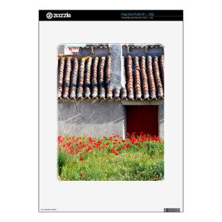 Hola Espana/Hello Spain Travel iPad Decals