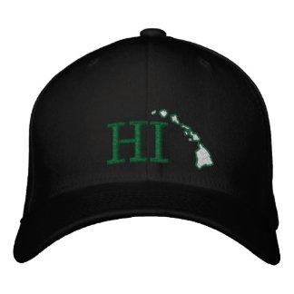 HOLA gorra de Hawaii Gorra Bordada