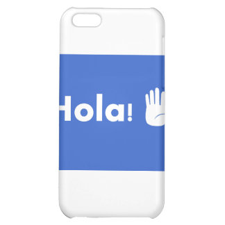 Hola Cover For iPhone 5C