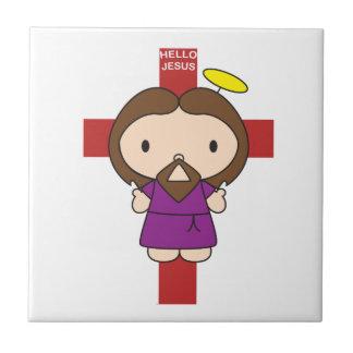 Hola Jesús Tejas Cerámicas