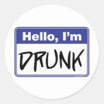 Hola, me beben etiquetas
