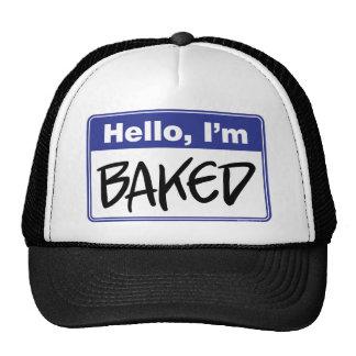 Hola me cuecen gorras
