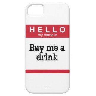 HOLA mi nombre es compra yo un caso del iPhone de iPhone 5 Carcasa