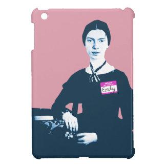 Hola mi nombre es cubierta de Emily Dickinson