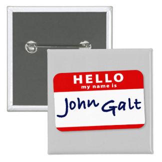 Hola mi nombre es Juan Galt Pin