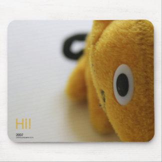 ¡Hola! MousePad