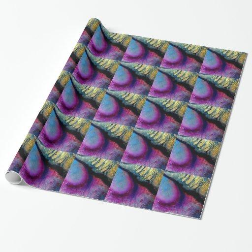 Hola papel de embalaje dulce de las mejillas 2