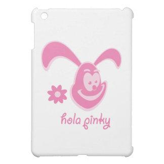 Hola Pinky Cover For The iPad Mini