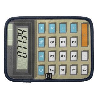 Hola planificador de la calculadora