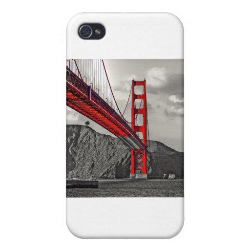 ¡Hola puente! iPhone 4 Funda