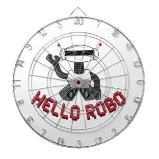 Hola Robo