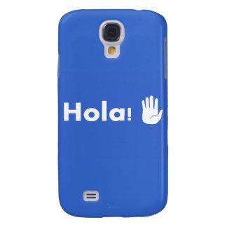 Hola Samsung Galaxy S4 Case
