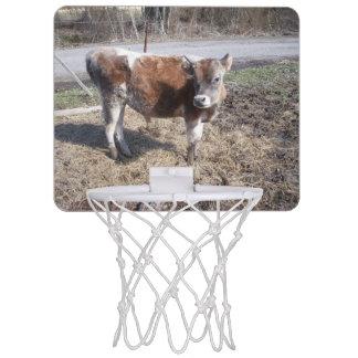 Hola señor Bull Minicanasta