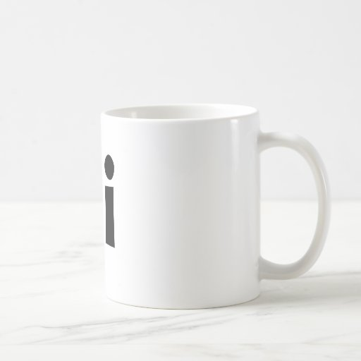 hola taza clásica
