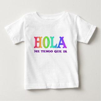 Hola Tee Shirts
