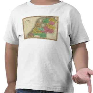 Holanda 2 camiseta