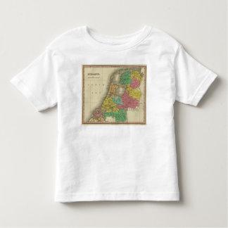 Holanda 2 t shirts