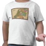 Holanda 3 camisetas