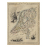Holanda 3 póster
