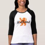 Holanda Camisetas