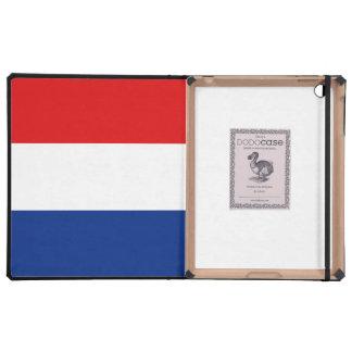 Holanda iPad Carcasas