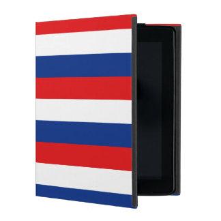 Holanda iPad Cárcasas