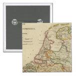 Holanda o las siete provincias unidas pins