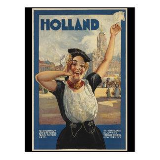 Holanda Postal