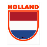 Holanda Tarjetas Postales
