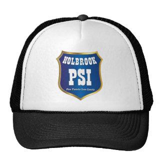 Holbrook PSI Gorras
