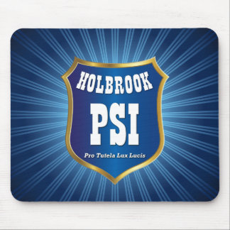 Holbrook PSI Mouse Pad