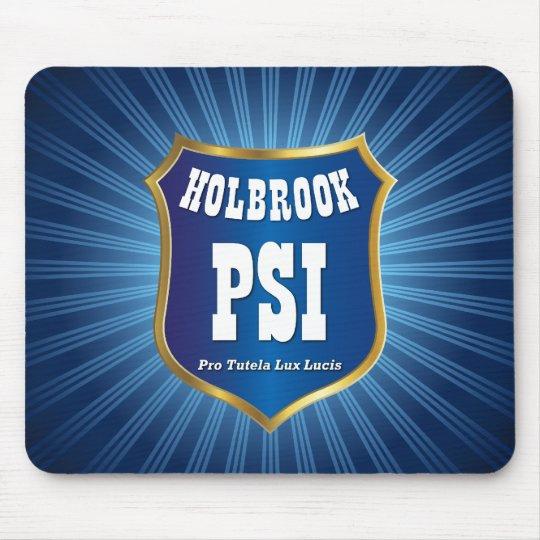 Holbrook PSI Mouse Pad