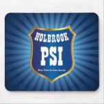 Holbrook PSI Mouse Pads