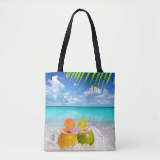 Hold-all Tote Bag