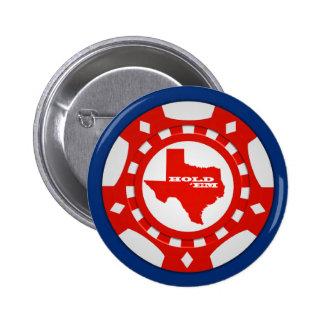 Texas holdem dead button