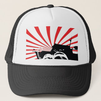 Hold Fast Japan Hat