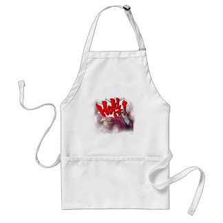 Hold It! Miles Edgeworth Adult Apron