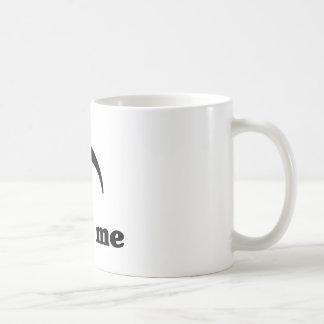 Hold Me: I'm a Fermata Mugs