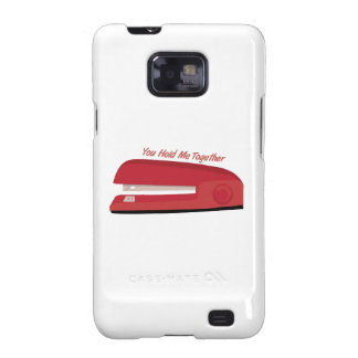 Hold Me Together Samsung Galaxy S2 Covers